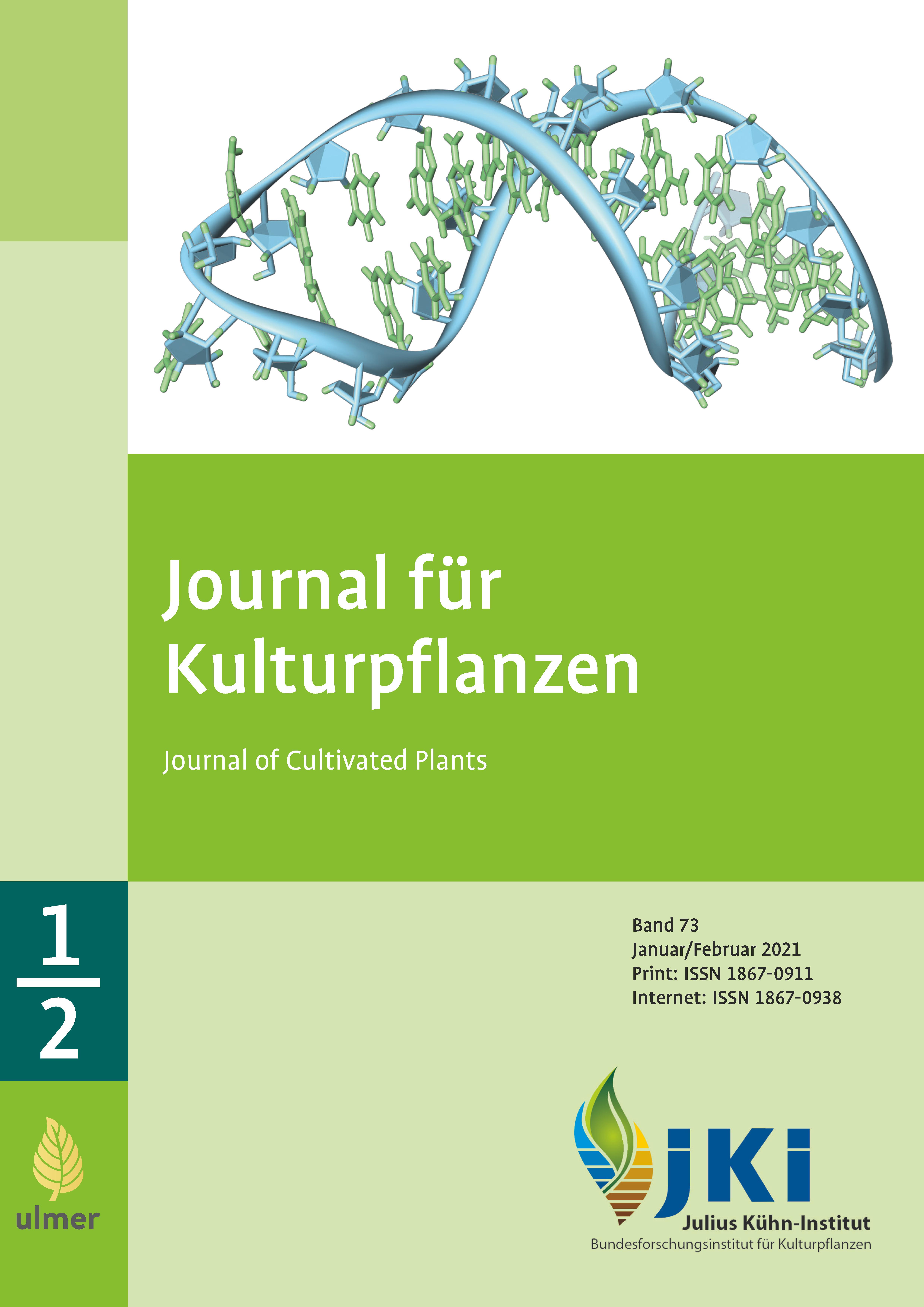 Ansehen Bd. 73 Nr. 1-2 (2021)