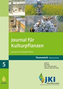 Ansehen Bd. 72 Nr. 5 (2020): Themenheft Bienenschutz