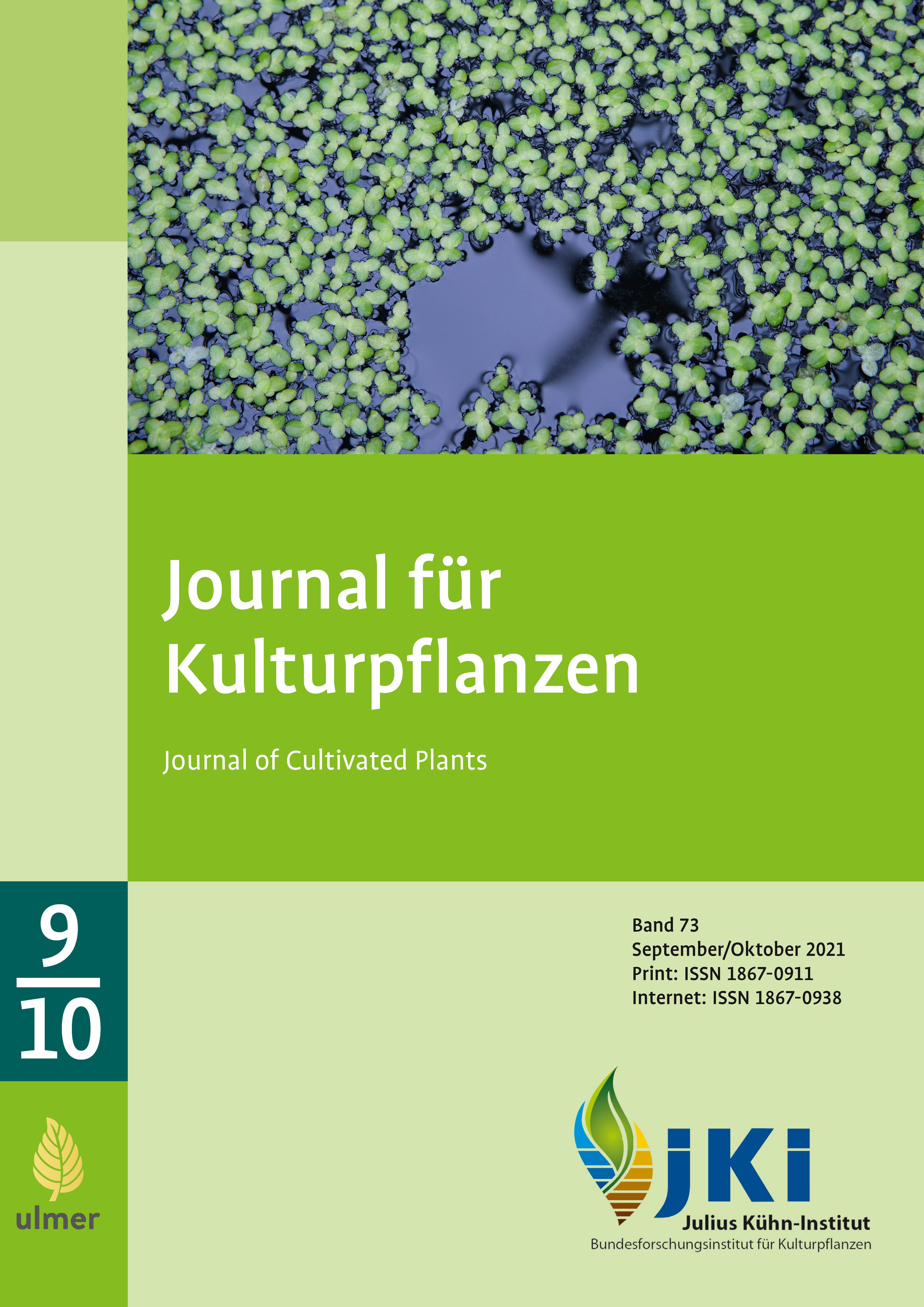 Ansehen Bd. 73 Nr. 9-10 (2021)