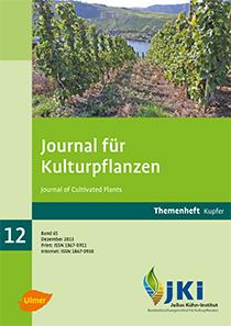 Ansehen Bd. 65 Nr. 12 (2013): Themenheft Kupfer