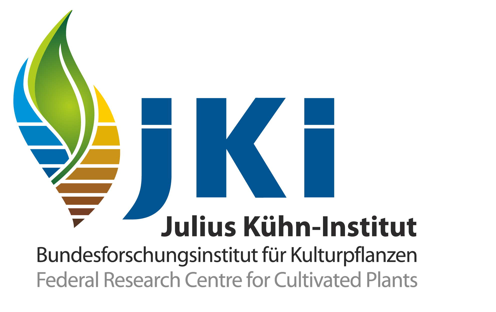 Julius Kuehn Institute logo