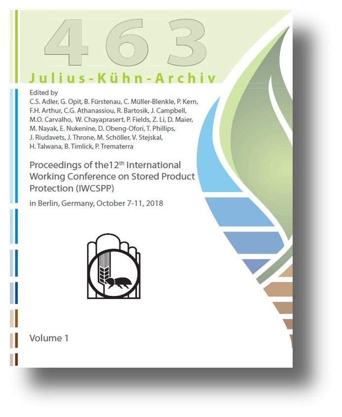 Titlepage of the JKA